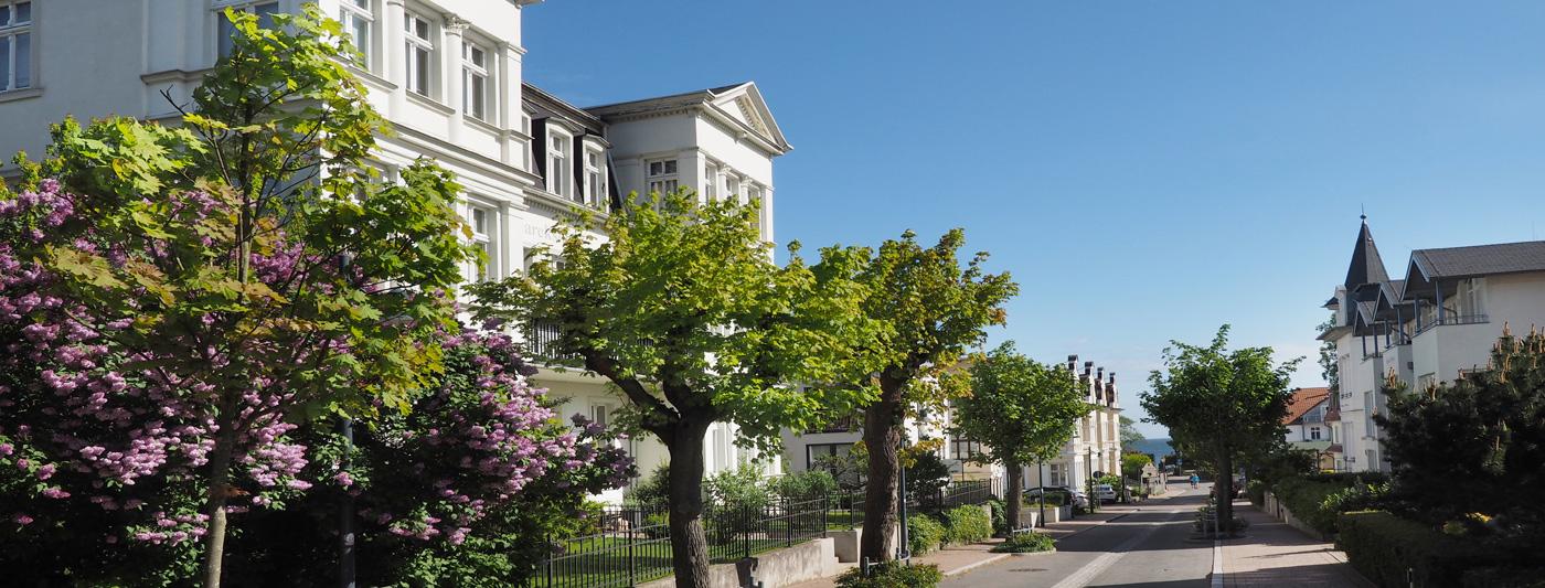 Villa Bismarckshöhe
